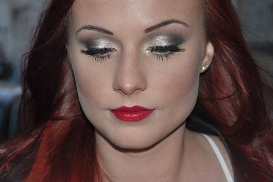 Carina Denise Makeup Artist Visagistin Aus Wien